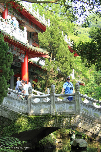 Yangming Mountain - April 2012