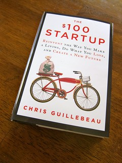 $100 Startup: Cover 2