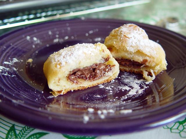petit pain au chocolat, 2