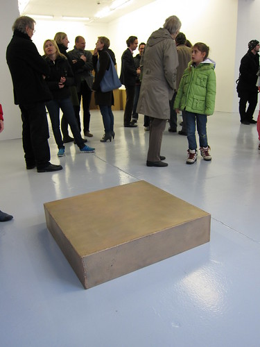 Bettina Buck: Age of Bronze