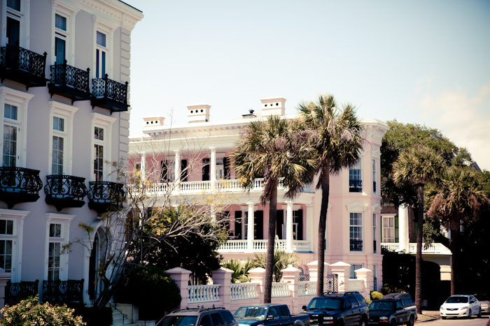Charleston - Downtown
