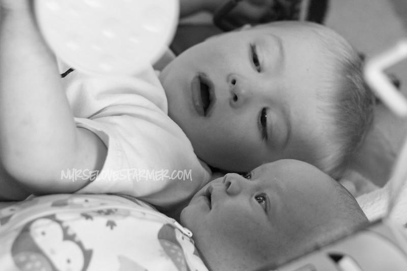 Braden & Abby