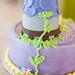 Tangled Cake - back - <span>www.cupcakebite.com</span>