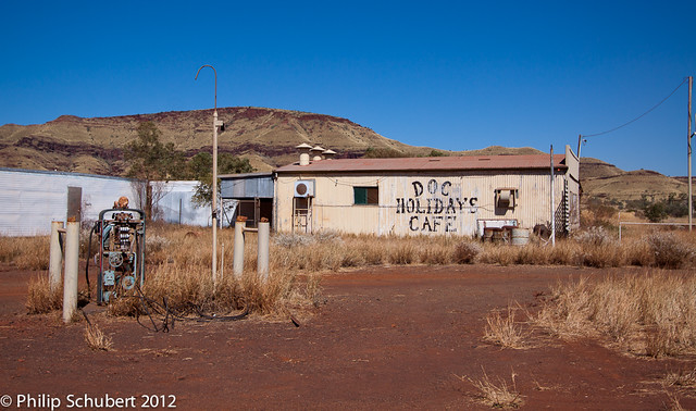 More Wittenoom A Gallery On Flickr