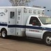 Small photo of ALBUQUERQUE AMBULANCE