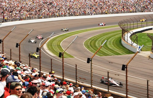 Indianapolis 500 (by: momentcaptured1, creative commons license)