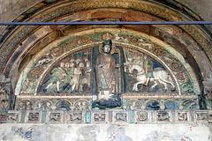 Verona. San Zeno