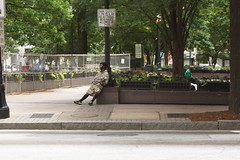 Two Hours In Downtown Atlanta