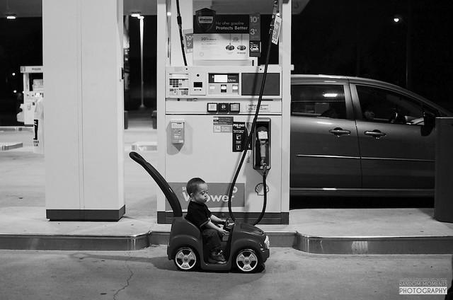 Fill 'er up? 2012-05-29