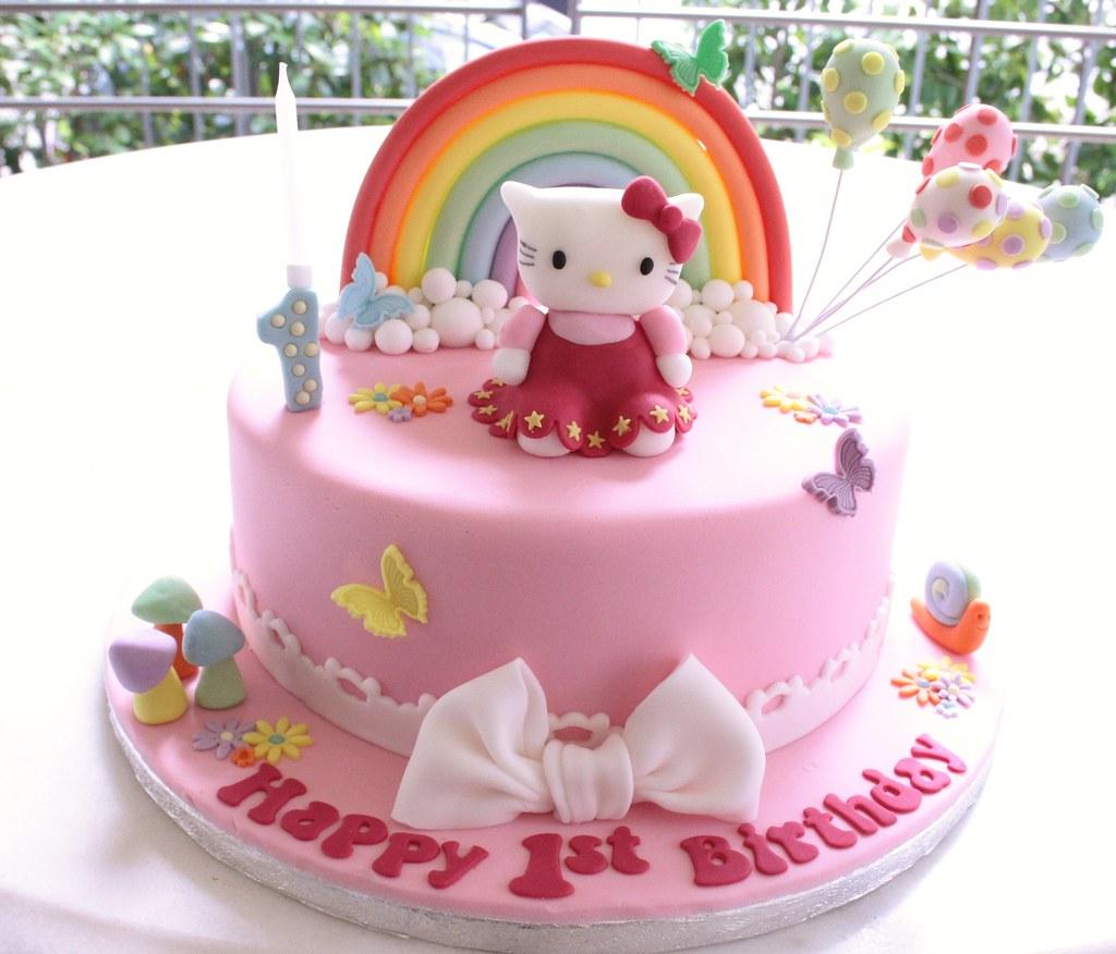 Goldilocks Cake Decorations
