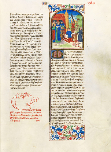 004-Quintus Curtius The Life and Deeds of Alexander the Great- Cod. Bodmer 53- e-codices Fondation Martin Bodmer