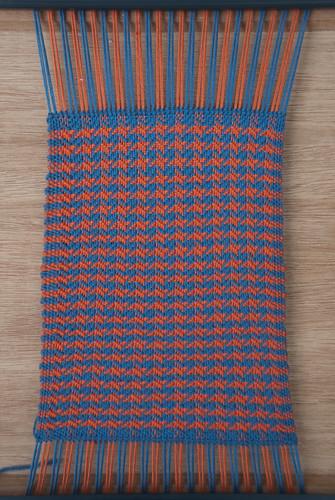 Weaving Project #16 Part 1