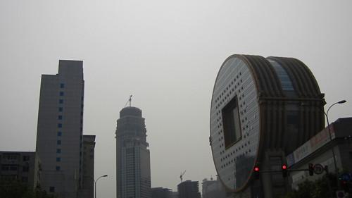 Fangyuan Building, Shenyang, China - 500