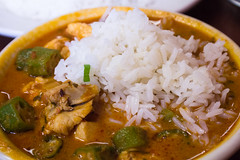 stew, curry, steamed rice, japanese curry, meat, food, rice and curry, dish, cuisine, gumbo,