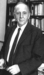 GDP的提出者,諾貝爾經濟獎得主,賽門‧庫茲涅次(Simon Kuznets)博士