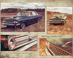 Survivor (Ford Fairlane 500)