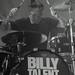 Billy Talent Melkweg mashup item