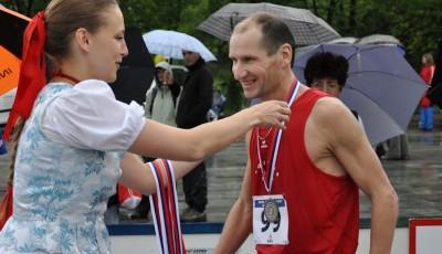 Kysucký maraton: Orálek třetí. Vítězku pořadatelé nepříjemně překvapili