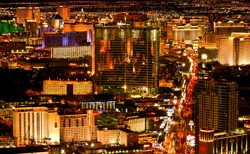 "Las Vegas from the book ""The Goldfinch (2013)"" by Donna Tartt"