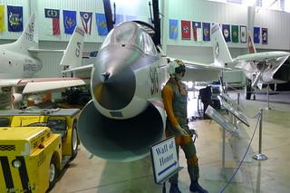 Front: RF-8G Crusader