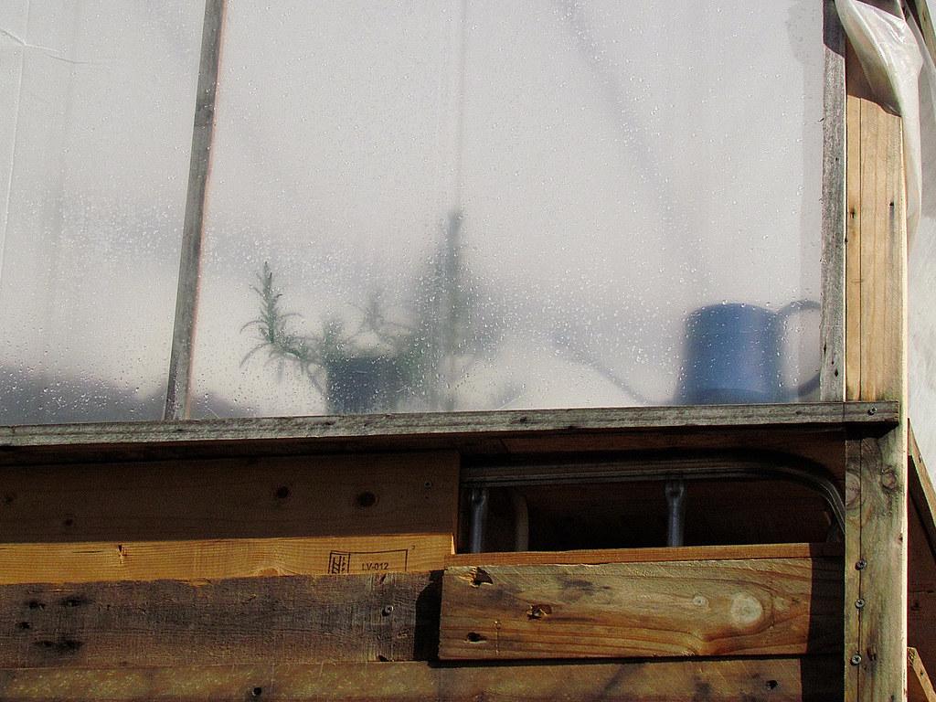 sistema aquapónico artesanal