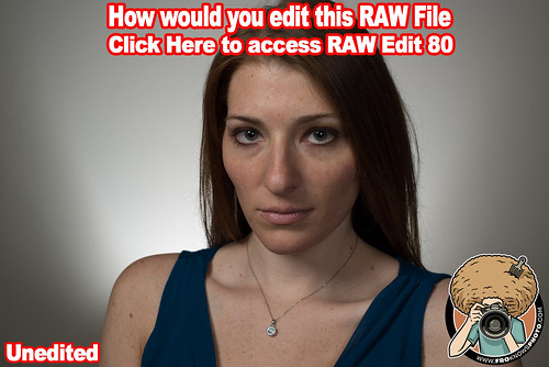7398501812 e71bc7e98c Edit this RAW File Week 80   Hot Portrait from Nikon D800