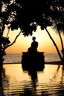 Thailand Sunset [Explored]