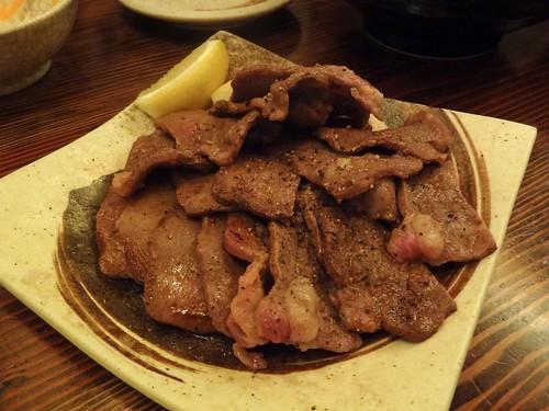 牛たん石焼