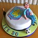 Lee's 30th Birthday cake by amd999