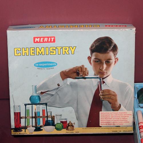 MERIT CHEMISTRY