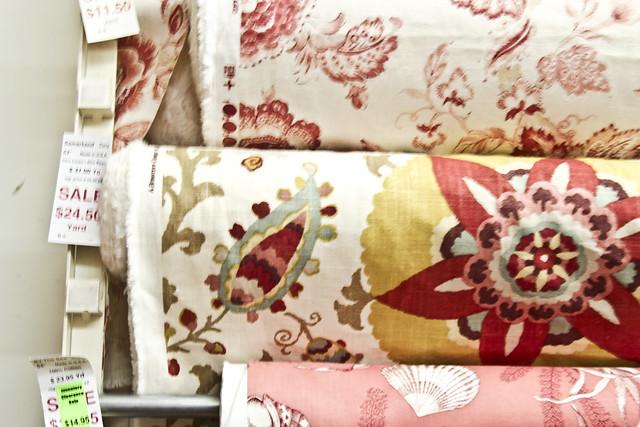 pa trip - fabric row