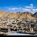 Charm of Old Leh: Ladakh
