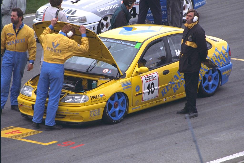 Renault in Motorsport - RenaultSportClub co uk