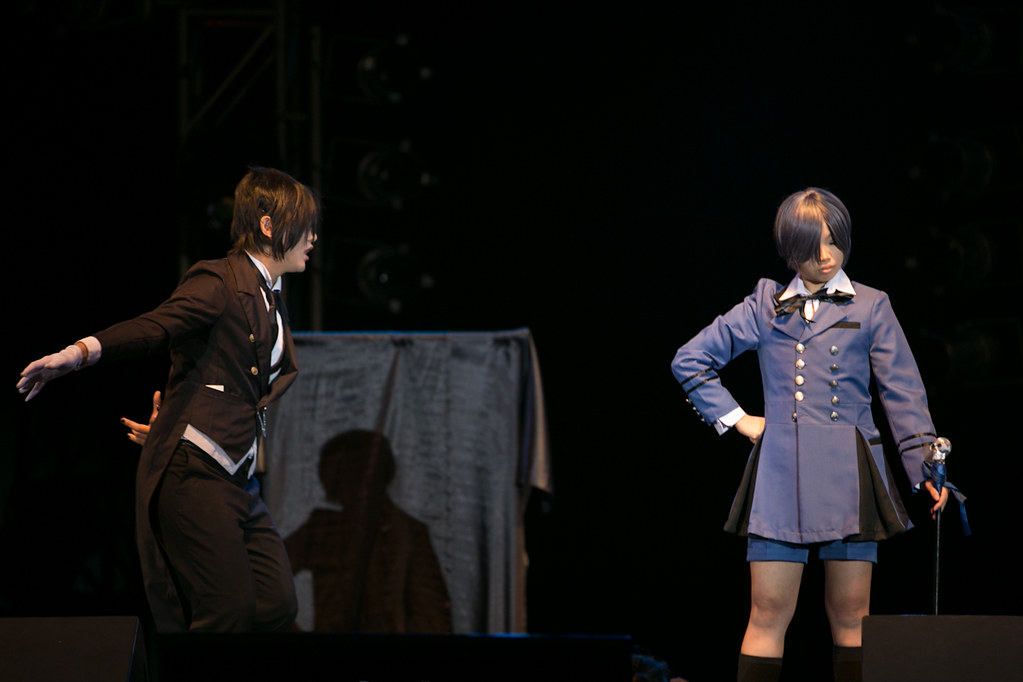 Anime Festival Asia Malaysia 2012: An Event Mini-Report