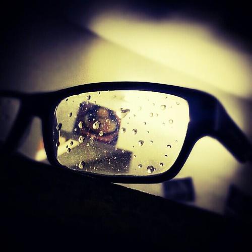 It rained... - 無料写真検索fotoq