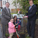 Ardilea Close Downpatrick opening, 28 June 2012