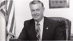 Theo Heap, Mesa Community College President 1978-1984