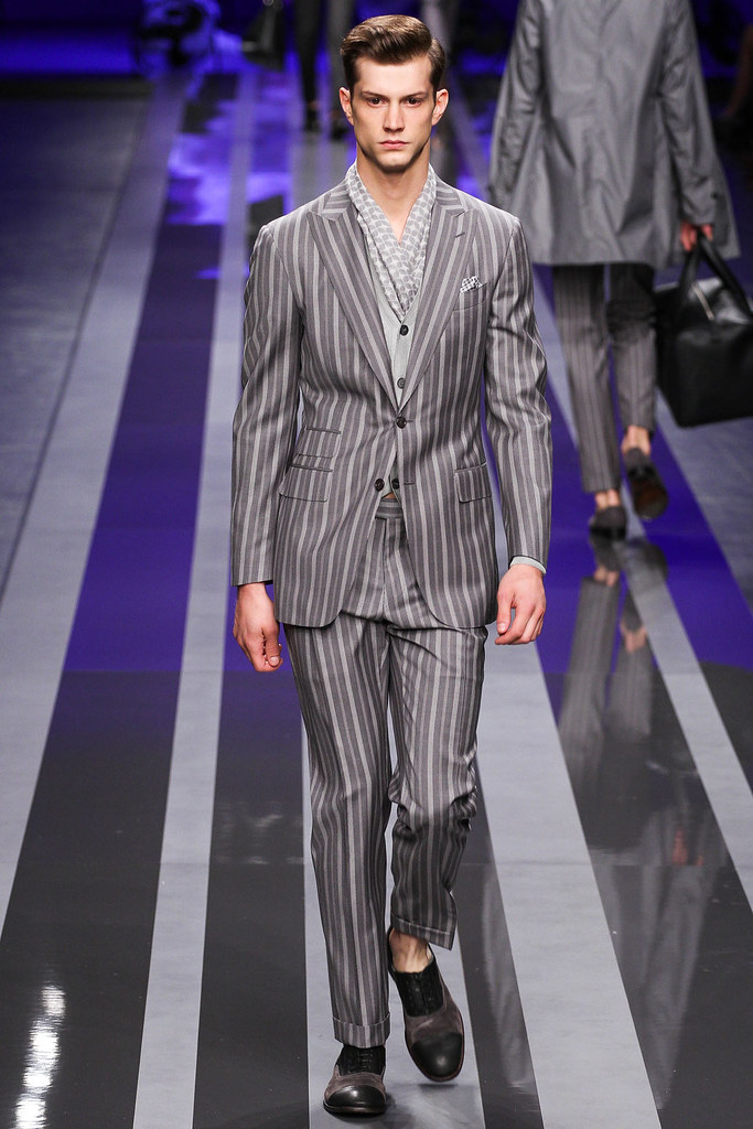 SS13 Milan Canali007_Theo Hall(VOGUE)