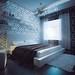 darkness bedroom render by ARTIZ MUNKH-ERDENE