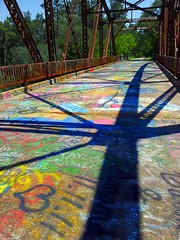 graffitti bridge 2