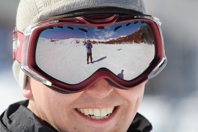Charlotte Pass Ski School