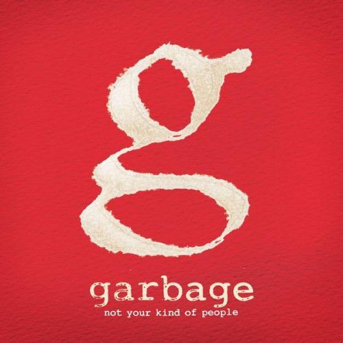 Garbage  Not Your Kind Of People (deluxe Edition) (2012) (df) / musica