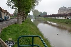 Lunéville canal