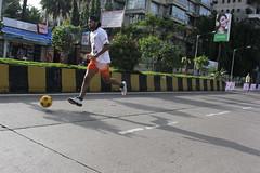 Football Marathon 2012 shot by Marziya Shakir 4 year old by firoze shakir photographerno1