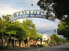 Downtown Fairfield
