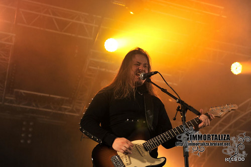 HELLFEST OPEN AIR DAY TWO 16 th JUNE 7488924430_e2d414b055