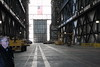 Inside the Vehicle Assembly Building