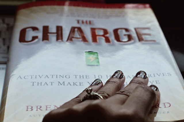 thecharge