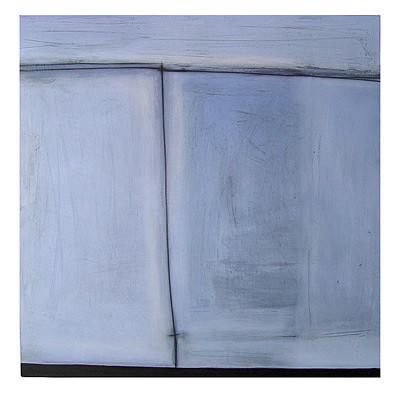 pintura sobre tela 2012