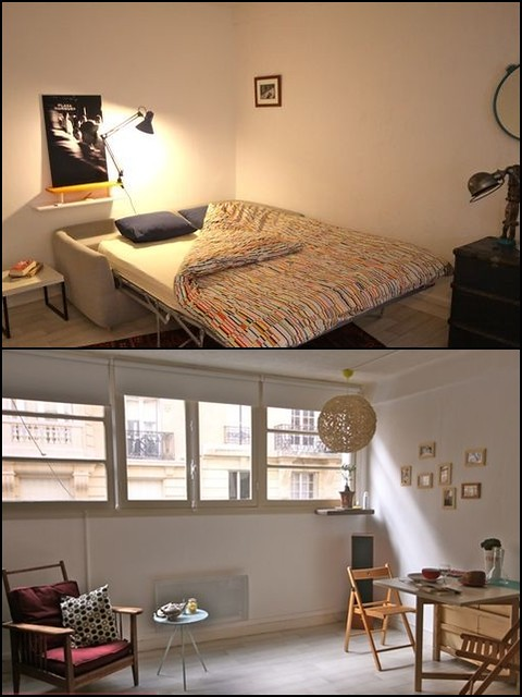 Roomorama - Paris